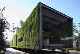 Green Architecture House Plans Green Container Building Designs Iroonie Com