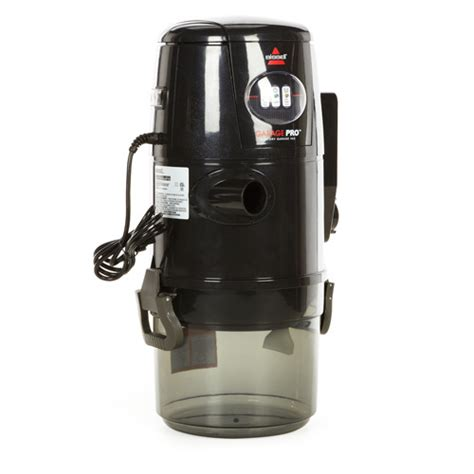 bissell garage pro vacuum with wall mounting
