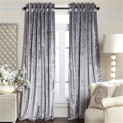 velvet silver curtains 25 best ideas about velvet curtains on pinterest dusky