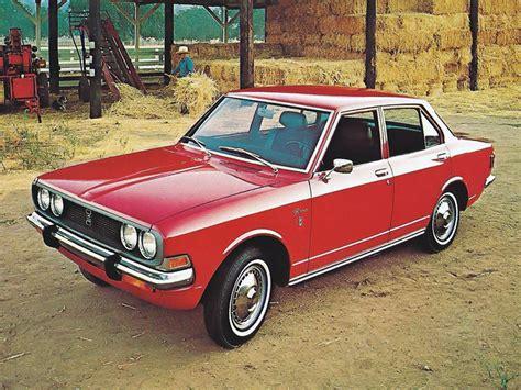 toyota america toyota corona america 1970 73