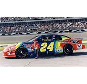 Jeff Gordon Daytona 500 Timeline  NASCARcom