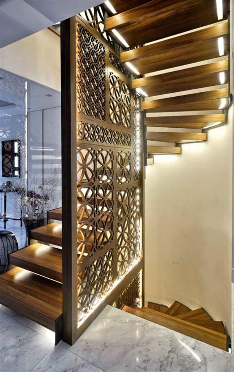 idee illuminazione illuminare le scale con le a led ecco 20 idee design