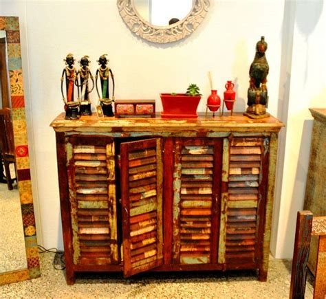 dishfunctional designs old furniture upcycled into furniture made from shutters home ideas from the heart