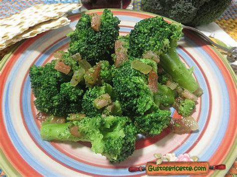 come cucinare i broccoli siciliani broccoletti siciliani in padella gustose ricette di cucina