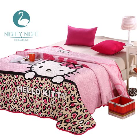 hello kitty queen size bedding new arrival lovely hello kitty comforter queen size