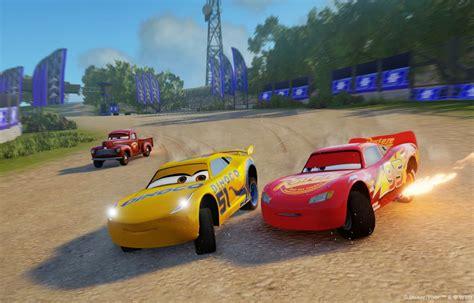 prochain film cars 3 171 cars 3 course vers la victoire 187 on a test 233 le jeu en