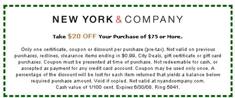 printable restaurant coupons new york printable coupons new york and company coupons