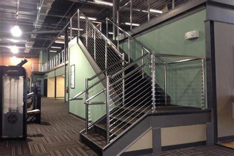 Handicap Stair Rail Handicap Railing Stainless Steel Handrails