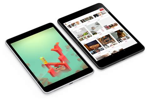 Tablet Android N1 Nokia Announces N1 Tablet 7 9 Powered By Android