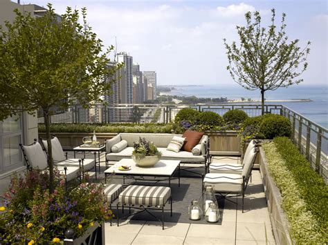 residential scott byron co urban rooftop garden located in the historic palmolive