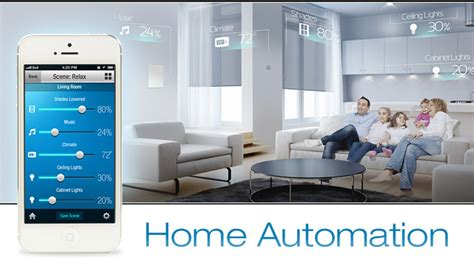 crestron home automation installers nigeria properties