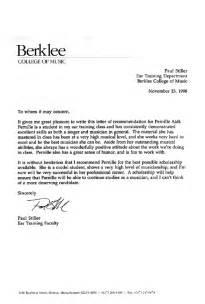 12 Grad School Recommendation Letters Invoice Template