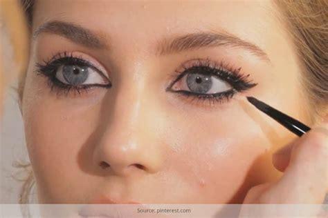 Big Eye big makeup www imgkid the image kid has it