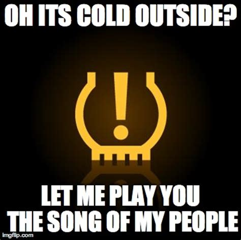Cold Outside Meme - imgflip