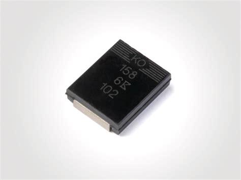 tantalum capacitor conflict minerals kemet s conflict free tantalum capacitors electronic products