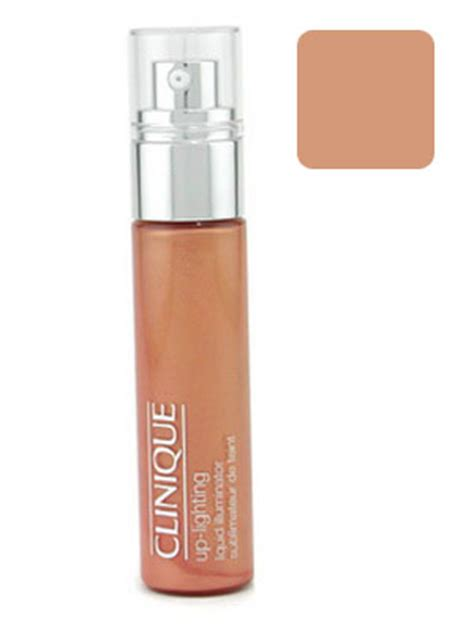 up lighting liquid illuminator clinique up lighting liquid illuminator no 02