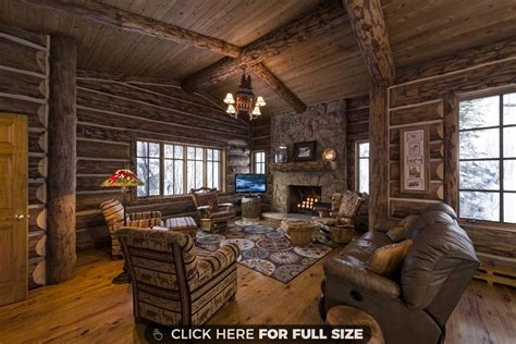 wood house interior wallpaper