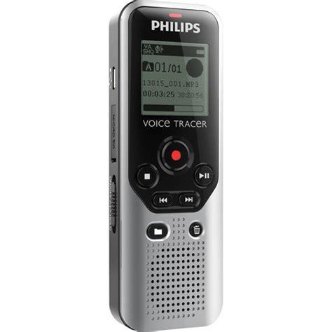 Audio Rekaman Philips Dvt 1150 4gb Free Microsd 16 Gb philips 4gb voice tracer 1200 digital recorder dvt1200 00 b h