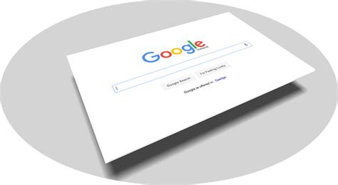 google search business card magichat design put google on