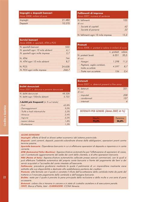 di commercio di venezia mestre venezia in cifre 2009 rapporto cciaa