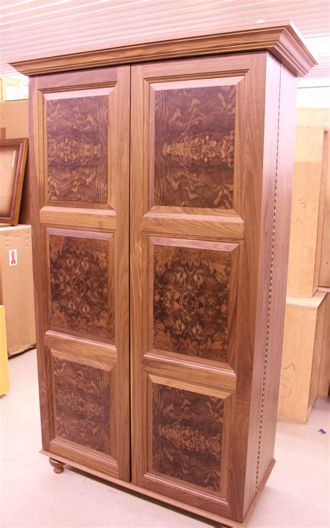 custom jewelry armoire more specialty projects and custom cabinetry