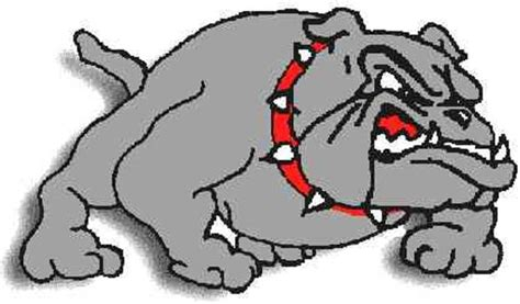 Fafsa Criminal Record Animated Bulldog Clipart Clipart Suggest