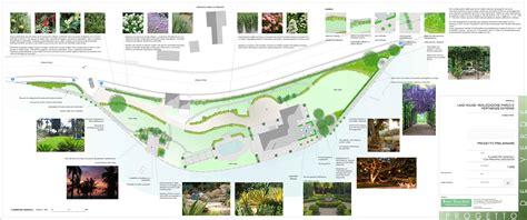 Progetto Villa Con Piscina by Progettazione Parco Villa Con Piscina Lago Iseo