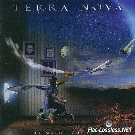 Cd Terra Reinvent Yourself dal segno lossless terra reinvent yourself 2015 flac image cue