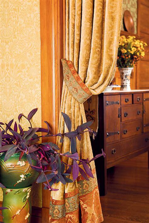 portieres  door curtains  houses  design