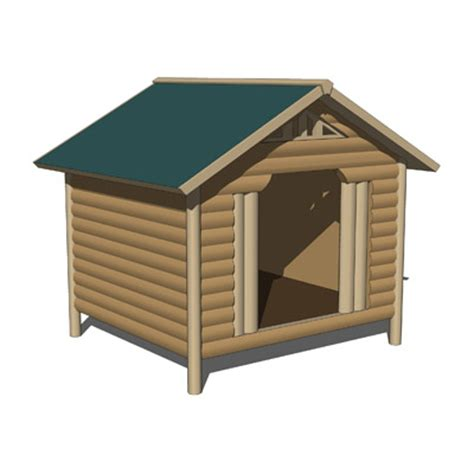 dog house models dog house set a 3d model formfonts 3d models textures