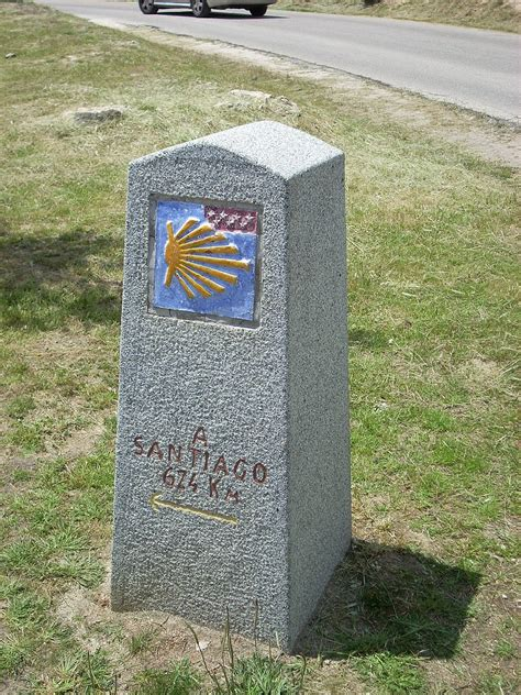 el camino santiago camino de santiago de madrid la enciclopedia