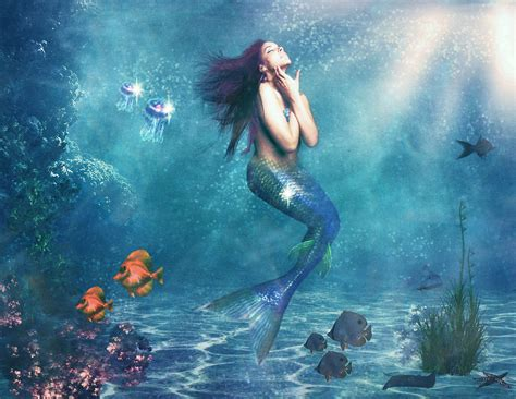 sirena la sirena by jaavimonster on