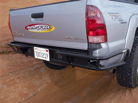 2008 toyota ta rear bumper 301 moved permanently