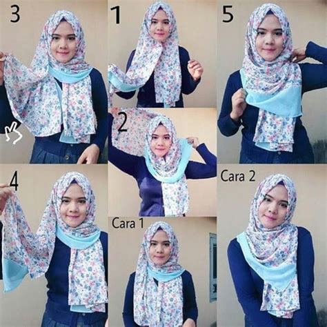 tutorial hijab pesta dian pelangi dian pelangi hijab style tutorials for the modern women