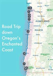 oregon coastal map with towns des moines trip may2016 on alaska cruise beaches and