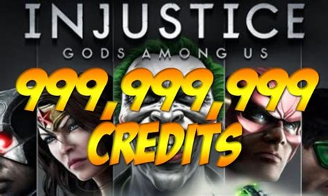 injustice gods among us android free injustice gods among us hack apk for android getjar