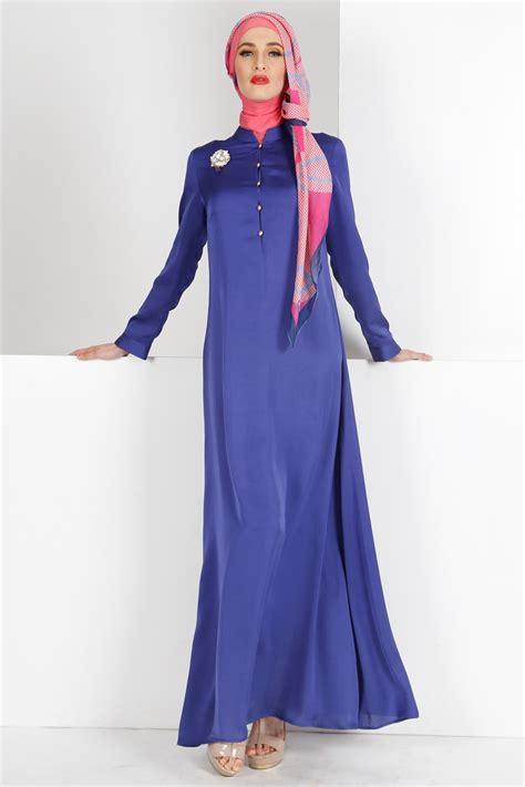 Baju Muslim Pesta Zoya model gamis pesta terbaru untuk kesempurnaan penilan muslimah