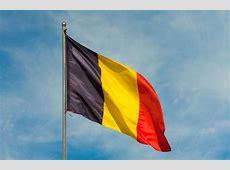 Le drapeau belge est à l'envers depuis bientôt 200 ans L Equipe Foot