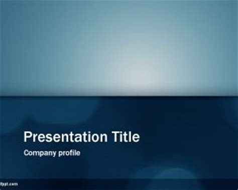 Email Newsletter Powerpoint Template Powerpoint Microsoft Templates