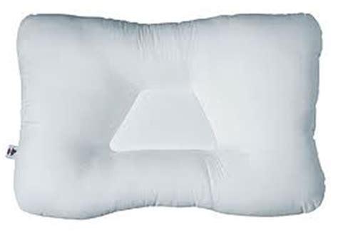 tri cervical pillow the average consumer