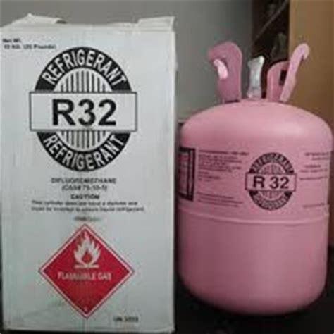 Harga Clear Dupont jual freon r32 refrigerant