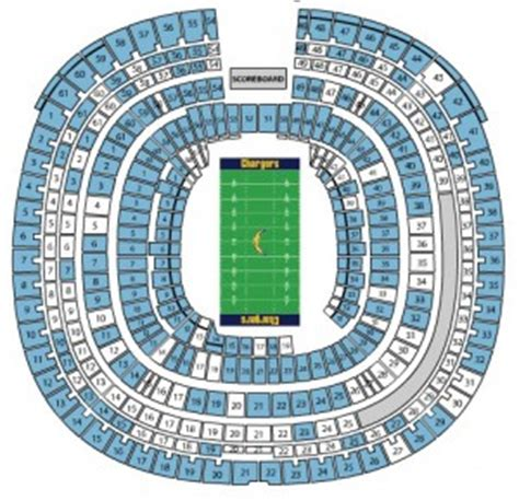 chargers tickets 2015 san diego chargers tickets 2016 preferred seats