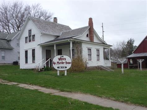murder house ta villisca axe murder house updated 2017 guest house reviews iowa tripadvisor