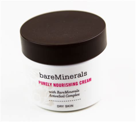 Review Bare Minerals Detox by Bareminerals Purely Nourishing For Skin Review