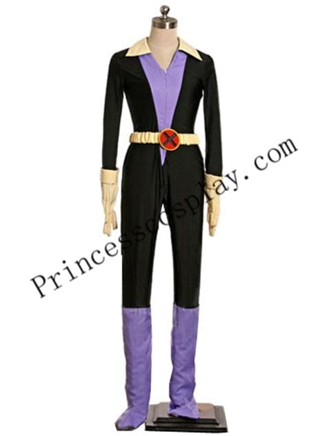 Termurah Custom Pryde 2 shadowcat pryde costume from custom any size