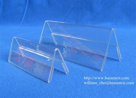 acrylic table tent for menu or nameplate diaplaying buy acrylic table tent table tent card