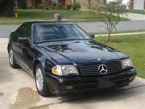 Mercedes Sl Class Sl500 1998 Mercedes Sl Class Pictures Cargurus