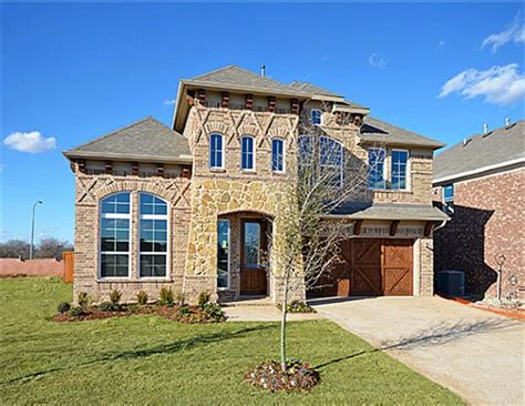 texas home new home spotlight 4813 mulholland drive in plano tx
