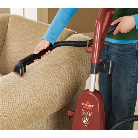 carpet cleaner with upholstery attachment powersteamer 174 powerbrush select carpet cleaner bissell 174