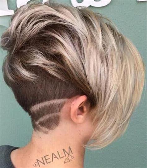 hairstyling bob mit sidecut best 25 bob haircut back ideas on pinterest long bob
